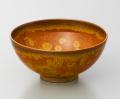 金華紋飯碗-小-(真右ェ門窯)桐箱付