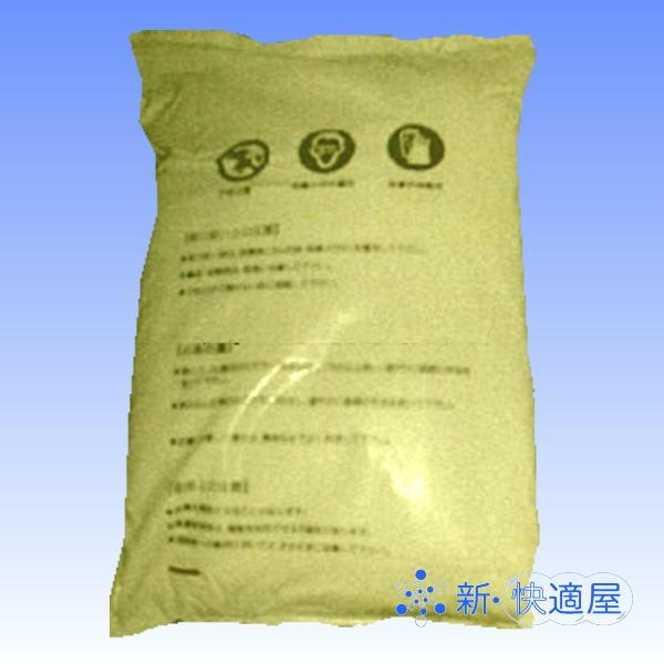 融雪剤(塩化カルシウム25kg)