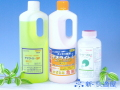 お試し3点セット(「超強力配管洗浄剤」+「強力トイレ洗剤」+「超強力尿石除去剤」)
