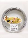 天使のワイヤー1.5ミリx10m巻き