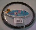 捻り線ブロンズ/ブラウン1.5ミリx2メータ