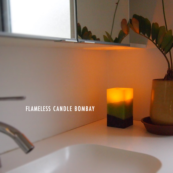flamelesscandle