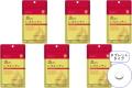 【送料無料】■メール便■AFC30日分 炎のL-カルニチン×6袋セット