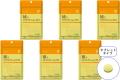 【送料無料】■メール便■AFC30日分 補うマルチビタミン&ミネラル×6袋セット
