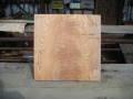 GC−7 欅(けやき)看板材料  ■売却済み