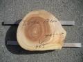 SS−10 楠木の輪切り材■売却済み