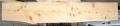 RS-11  檜(ひのき)大節カウンター素材■売却済み