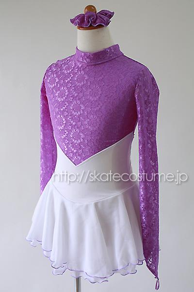 フィギュアスケート衣装