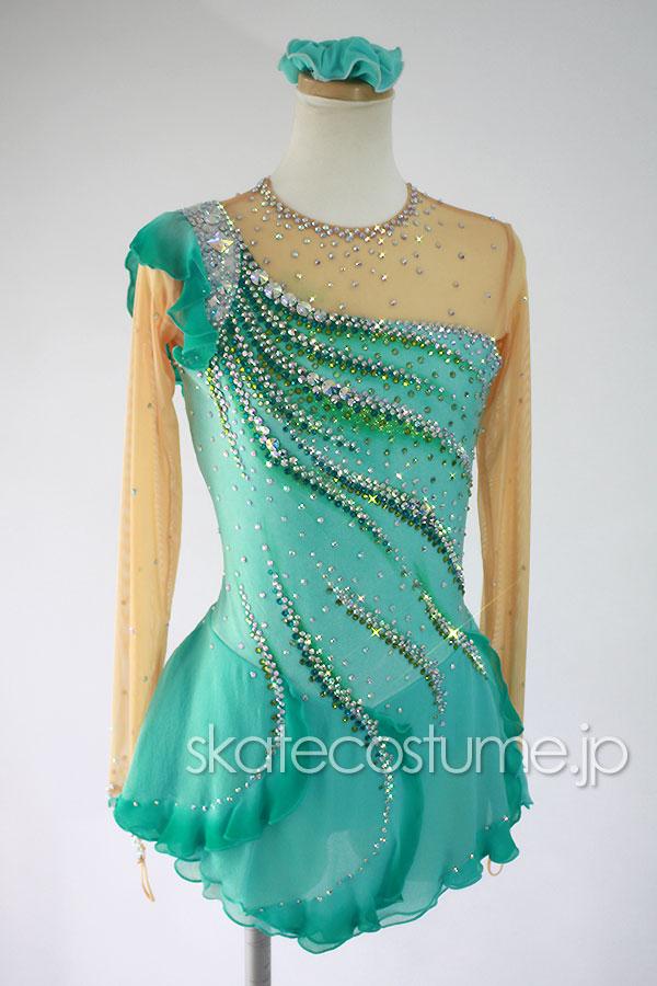 スケート衣装