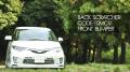 【Back Scratcher】CODE-10 MCV フロントバンパー『トヨタ エスティマ(ACR/GSR5#W)』