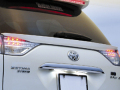 【Back Scratcher】CODE-10HVリアコンビガーニッシュ(未塗装品)『トヨタ エスティマ(ACR/GSR5#W)後期専用』