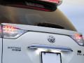 【Back Scratcher】CODE-10HVリアコンビガーニッシュ(純正色塗装品)『トヨタ エスティマ(ACR/GSR5#W)後期専用』