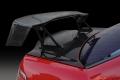 【Do-Luck】カーボンエアロトランク『スバル・インプレッサ(GD系-C型)』