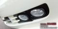 『ツインフォグランプキット(エアロバンパー用)』トヨタ40系ソアラ用【SKIPPER製】