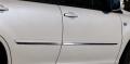 『サイドモールアクセント』トヨタ ハリアー(30系)用【BOOM ENTERPRISES製ドアモールアクセント】