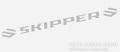 【SKIPPER】 ドレスアップステッカー 『NEW SKIPPERロゴステッカー』