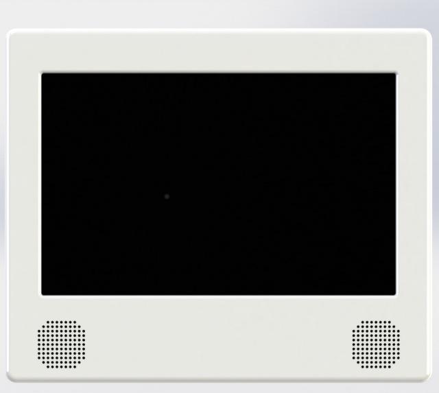 7インチ電子POP端末 3Gタッチ有り(10%ポイント還元)