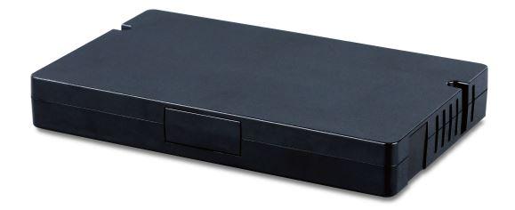 楽々看板君  サイネージ再生ソフト付き電子看板 大型4Kモニター対応高精細表示ユニット