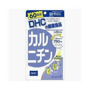 DHCカルニチン60日分