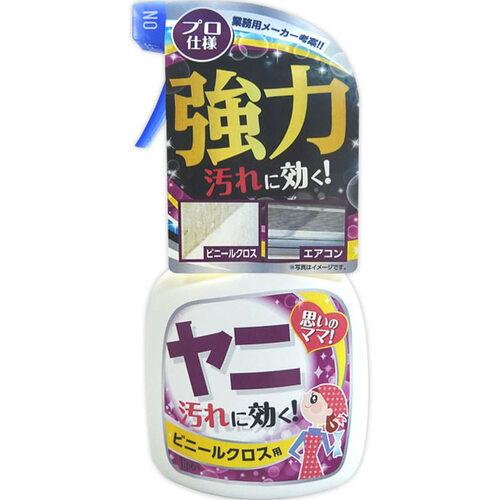 【アウトレット】友和 ホームケアシリーズ ヤニ汚れ用 400ml