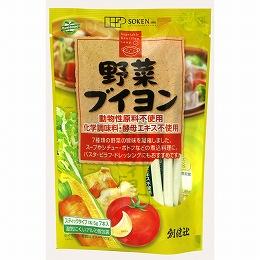 野菜ブイヨン 5g×7本
