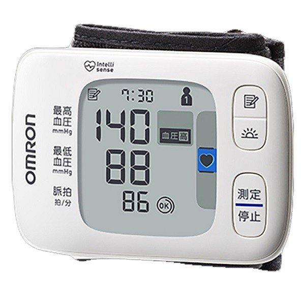 オムロン HEM-6230 手首式血圧計
