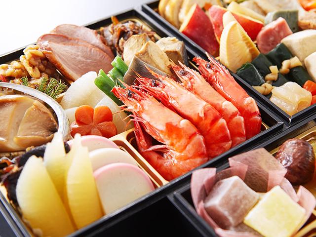 道楽 京 料理 京料理道楽|京都おせち通販2021
