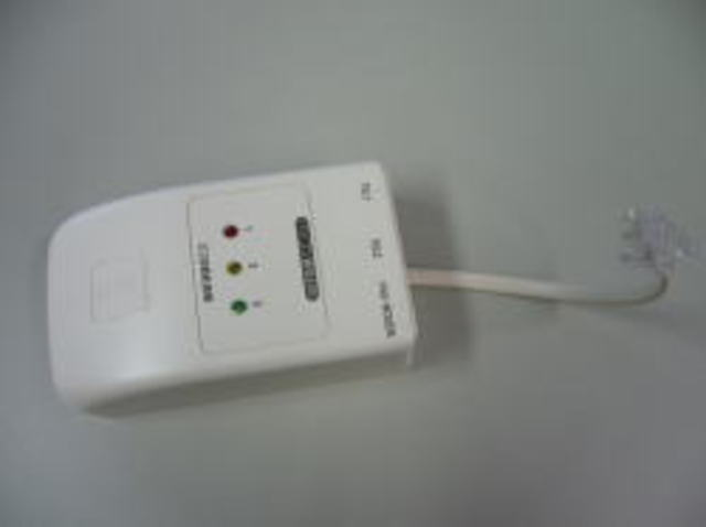 【自動転換器】 ナカ電子 3口自動転換器 NT-370