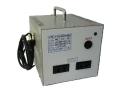 日章工業 ≪ アップトランス ≫ AC100V → AC230V 1500W NDF-1500UPE