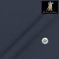 メンズダンスシャツ パターンオーダー ハイブリッドセンサーニット ネイビー 【S71DSZ507】