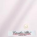 メンズパターンオーダーシャツ イタリア製 ALBINI ピンクブロード 【S71EXM003】