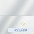 メンズパターンオーダーシャツ イタリア製 CANCLINI ホワイトオックス 【S71EXM200】