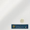 メンズパターンオーダーシャツ MORARJEE ホワイトドビー柄 【S71EXMB08】