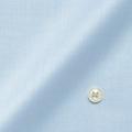 メンズパターンオーダーシャツ 純綿 形態安定・80番双糸使用 ブルードビーストライプ 【S71SKFU14】