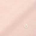メンズパターンオーダーシャツ 純綿 80番双糸使用 ピンク無地ピンオックス 【S71SKFU63】