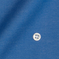 メンズパターンオーダーシャツ 80番手双糸 デニムブルーピンオックス 【S71SKFW71】