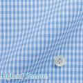 レディースパターンオーダーシャツ(ベーシック) 高機能素材HybridSensor ストレッチ 吸水速乾 【S72SK9088】