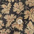 レディースパターンオーダーシャツ(ベーシック) 綿・麻混紡 ダークカラー 【S72SKF067】