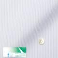 レディースパターンオーダーシャツ(デザイン) SPANO.COOL ECO パープル系ストライプ 【S73SKFEM9】
