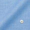 レディースパターンオーダーシャツ(デザイン) 純綿 形態安定 ブルーロイヤルオックス 【S73SKFU12】