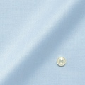 レディースパターンオーダーシャツ(デザイン) 純綿 形態安定・80番双糸使用 ブルードビーストライプ 【S73SKFU14】