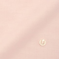 レディースパターンオーダーシャツ(デザイン) 純綿 80番双糸使用 ピンク無地ピンオックス 【S73SKFU63】