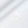 レディースパターンオーダーシャツ(デザイン) 純綿 ホワイトドットドビー 【S73SKFV98】