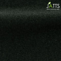 ●メンズサイズオーダージャッツ ジャケット KNIT素材 コーデュロイ調グリーンがかったブラック 【S74SKJ908】