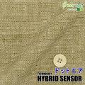 メンズサイズオーダーベスト ドットエア ライトカーキリネン調 【S75SKJ6E5】