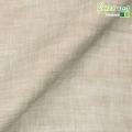 メンズサイズオーダーベスト リネン100% ベージュ 【S75SKJ835】