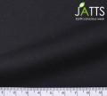 レディースサイズオーダージャケット ニット素材 ブラック 【S76SKJ301】