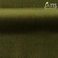●レディースサイズオーダージャケット 綿100%カーキ系コーデュロイ 【S76SKJ505】