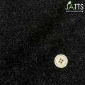 レディースサイズオーダージャケット BRITISH WOOL35% ブラック(グレーmix) 【S76SKJ790】