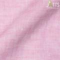 レディースサイズオーダージャケット リネン100% ピンク 【S76SKJ837】